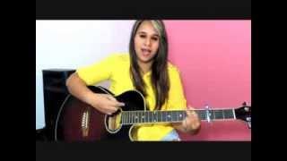 Luan Santana - Te Esperando (Carla Mattos Cover)