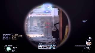 Black Ops 2 Sniper Montage - SoaR TrukZ