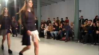 Joana Ferreira- Portugal Fashion- Winter 2013/2014