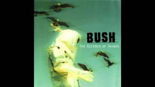 Bush - 40 Miles From The Sun