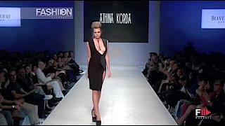 ATHINA KORDA Spring 2014 Athens - Fashion Channel
