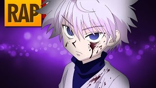 Rap do Killua (Hunter x Hunter) | Tauz RapTributo 47