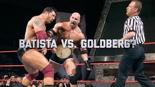 5 Things: 5 oponentes de Batista poco comunes