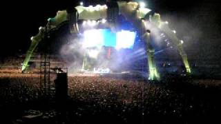 U2- Elevation live part 1