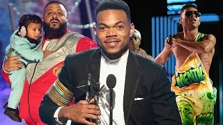 8 BEST Moments From The 2017 BET Awards