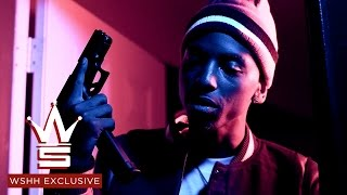 "22 Savage ""Tired"" (WSHH Exclusive - Official Music Video)"