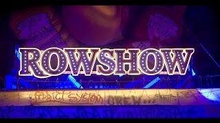 FLORIDA 135 PRESENTA: ELROW - ROWSHOW ELBRONX