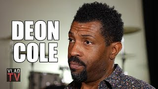 Deon Cole on R Kelly and His Accusers: Everyone's Dirty, Everyone's After Money (Part 8)