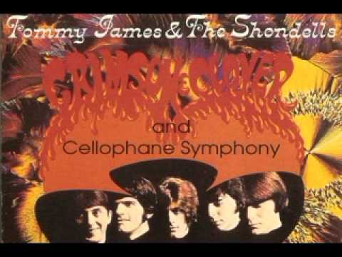 Tommy James The Shondells Chords Chordify