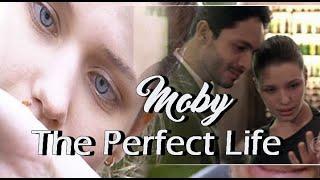 ♪ Tema de Linda e Rafael - Moby - The Perfect Life ♪ (Tradução) Novela Amor à Vida