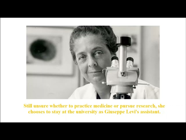 Unraveling the Past of Women in Neurosciences