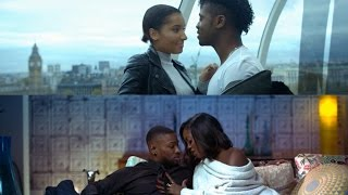 Korede Bello ft. Tiwa Savage - Romantic ( Official Music Video ) width=