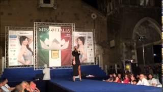 "Marika Cecere_ Miss Italia 2015 "" A Million Voices"""