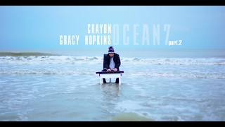 Crayon x Gracy Hopkins - Ocean 7 Pt.2 (Official Video)