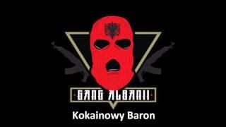 Gang Albanii Kokainowy Baron (FL Studio Instrumental)