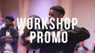 Orokana Friends Workshops 14 augustus | PROMO VIDEO