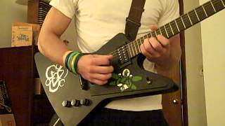 Coheed and Cambria - The Afterman Cover