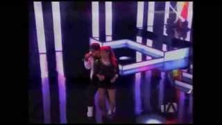 Daddy Yankee Feat. Natalia Jiménez - La Noche De Los Dos - Yo Me Llamo Ecuador -