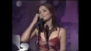 The Corrs - Old Town (TFI Friday, 2000)