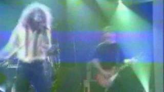 led zeppelin: rock'n'roll live in france 1998