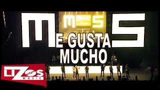 """BANDA MS """"EN VIVO"""" - ME GUSTAS MUCHO (VIDEO OFICIAL)"""