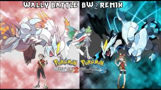 Pokémon OR/AS Wally Battle - BW2 Remix