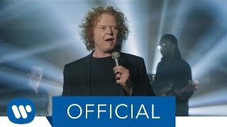 Simply Red - Ghost Of Love (Official Music Video)