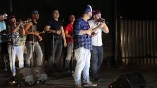 Banda La Alterada FT Jeovanni El Empresario- Mi Palabra Es Lo Que Brilla (En Vivo-Desde El Shop)