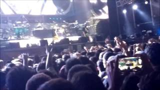 Cinderella man - Eminem Lollapalooza 2016 Argentina (HD)