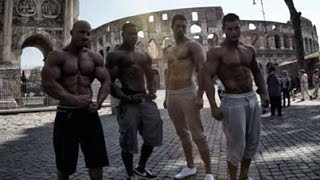 Bodybuilding & Fitness Motivation - Aesthetic To The Max