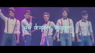 CD9 - Jaw Dropper (Letra) HD