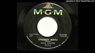 Merle Kilgore - Whiskey Road (MGM 13168) [1963]