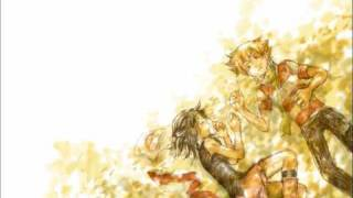 Jun's in love with a Fairy Tale [DBS]