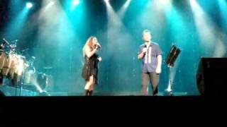 Daniela Mercury feat. Kevin Johansen - Castelo Imaginario.3gp