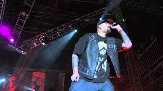 Cypress Hill -  How I Could Just Kill A Man - Live Performance at the Cypress Hill Smoke Out 2010-