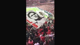 Benfica NN (QUEM NOS SOMOS