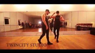 Rihanna | Skin | Twincity Choreography