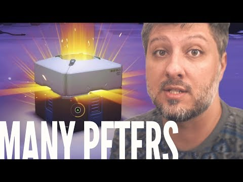 Loot Boxes | Many Peters⁸
