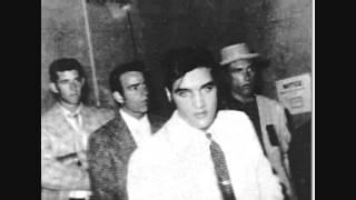 Elvis Presley-My Wish Came True (1957)