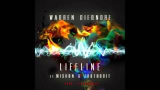 Warren Dieondre - Lifeline (feat. Mishon & TruthDoIt)