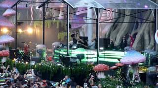 (HD) Martin Solveig @ Tomorrowland 2011 - Hello