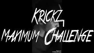 Krickz - Maximum Challenge (Remastered by Noel)