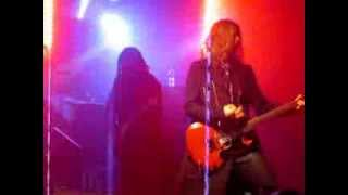 The Dead Daisies - Miles In Front Of Me Live At Th