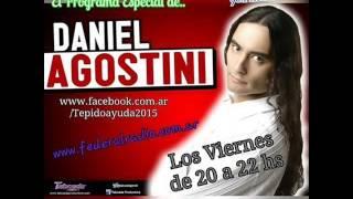 Daniel Agostini  - Murmullo Descuidado (ft Jorge Avila)
