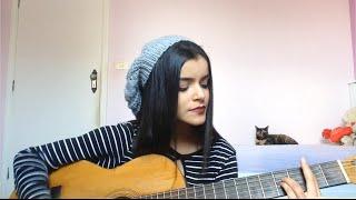 Meu primeiro amor- Priscilla Alcântara ( Bella Souza- Cover)