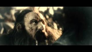 The Hobbit: The Desolation of Smaug Deleted Scene To the Last Body (2013) - HD