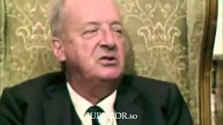 Vladimir Nabokov: Why do you live in hotels?