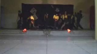 emanuel-fernandinho Ministerio de dança shammah