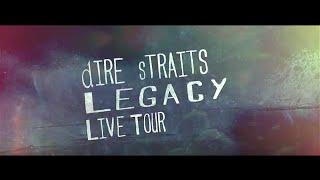Dire Straits Legacy - International Tour 2016