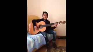 Filme cigano2016 Filho do Mo canta muito!! Aaron